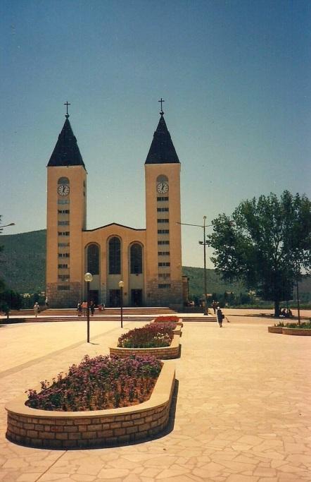 Foto 15 - Santuário de Nossa Senhora de Medugorje