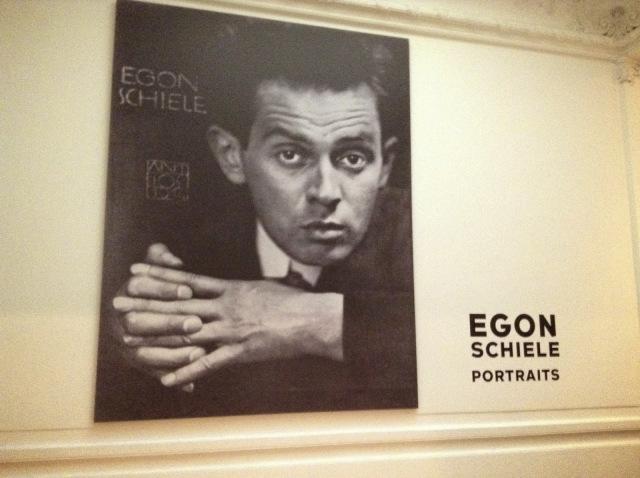 Foto 10 - Exposição Egon Schiele - Neue Galerie