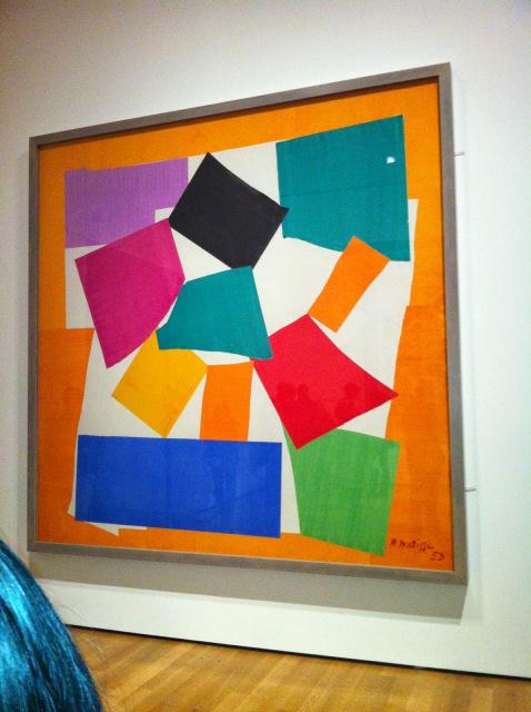 Foto 2 - Exposição Matisse: MOMA