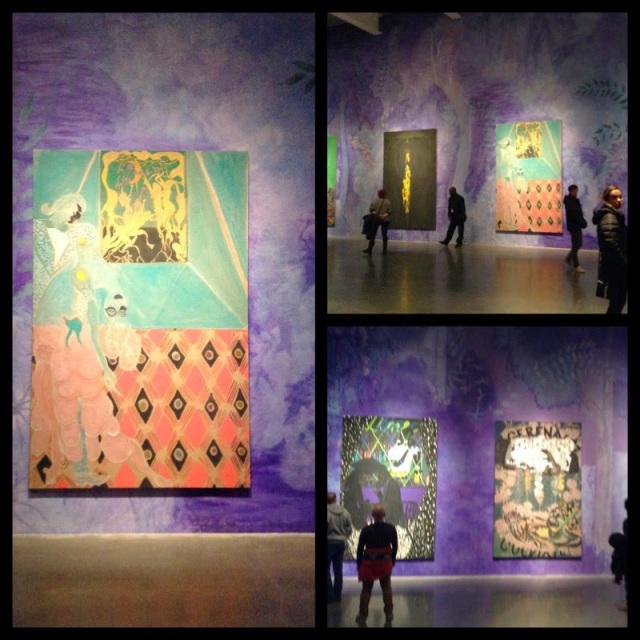 Foto 9 - Exposição Chris Ofili - New Museum.jpg