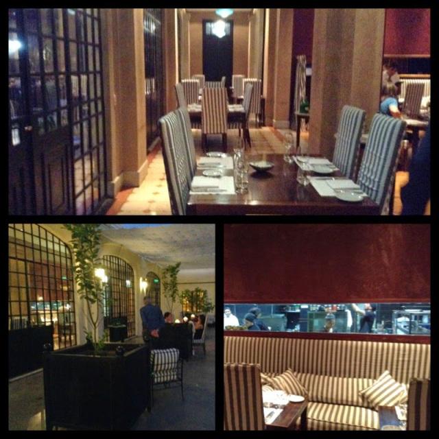 Foto 7 - Restaurante 1844 Francis Mallmann