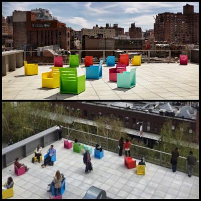 Foto 7 - Terraço Museu Whitney
