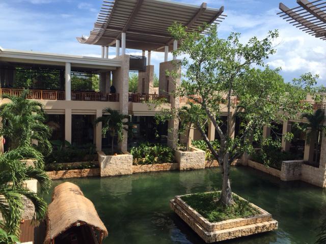 Foto 4 - Hotel Banyan Tree - interior