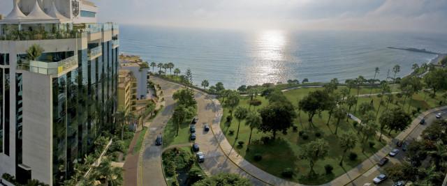 Foto 4 - Hotel Belmond Miraflores Park