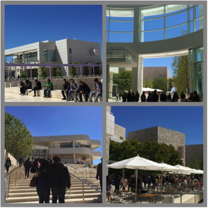 Foto 19 - Museu J. Paul Getty (combo)