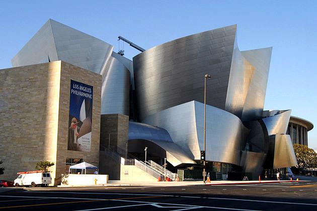 Foto 9 - Walt Disney Concert Hall