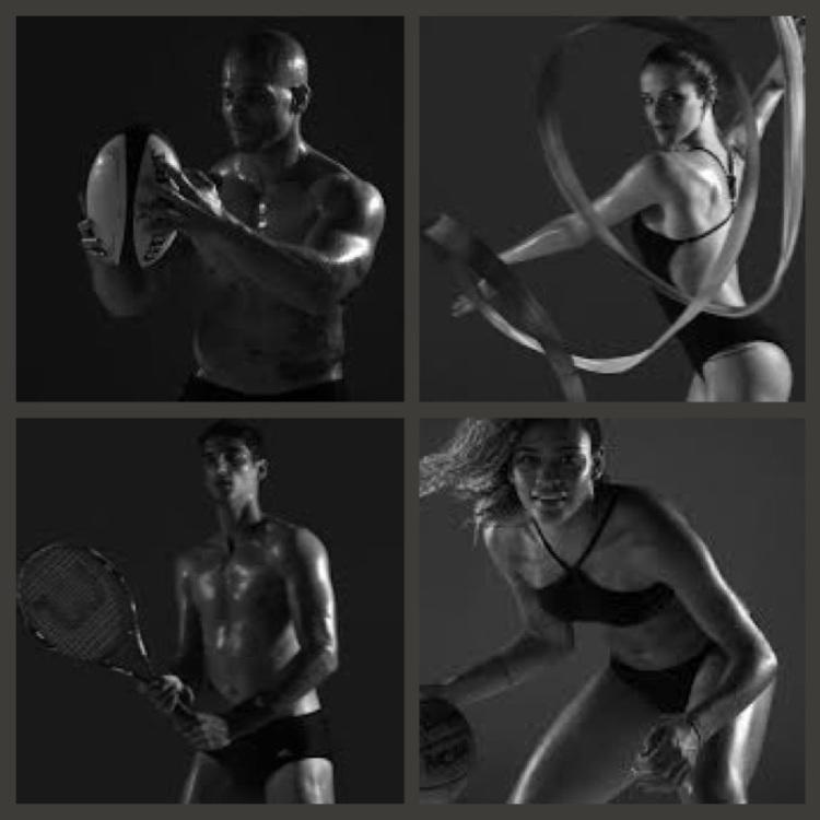 Foto 14 -  Atletas J Duran 1