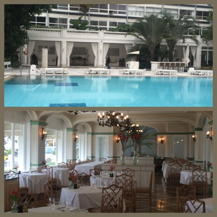 Foto 20 - Hotel Copacabana Palace