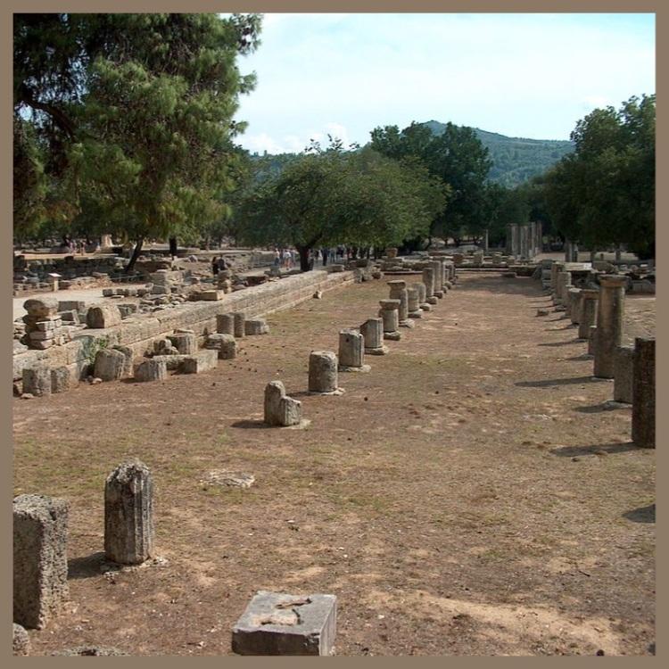 Foto 6 - Estádio Antikes Olympia