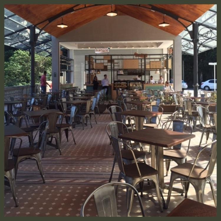 Foto 10 - Restaurante Nature - Paineiras