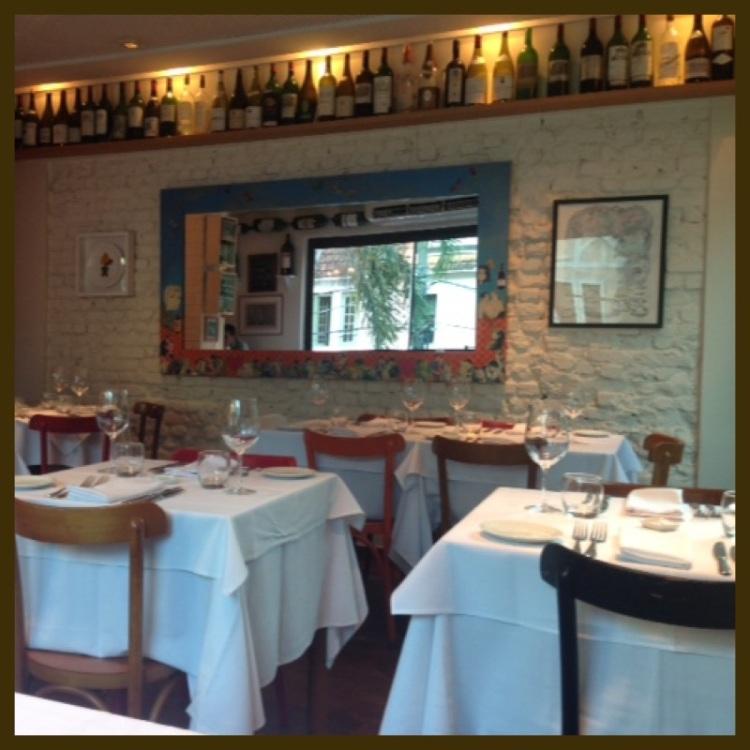 Foto 8 - Restaurante Puro