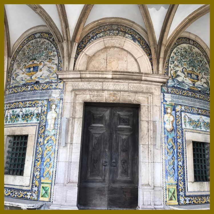 Foto 4 - Capela de Sto. Amaro