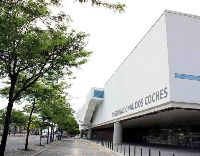 Foto 7 - Museu-dos-Coches-Lisboa