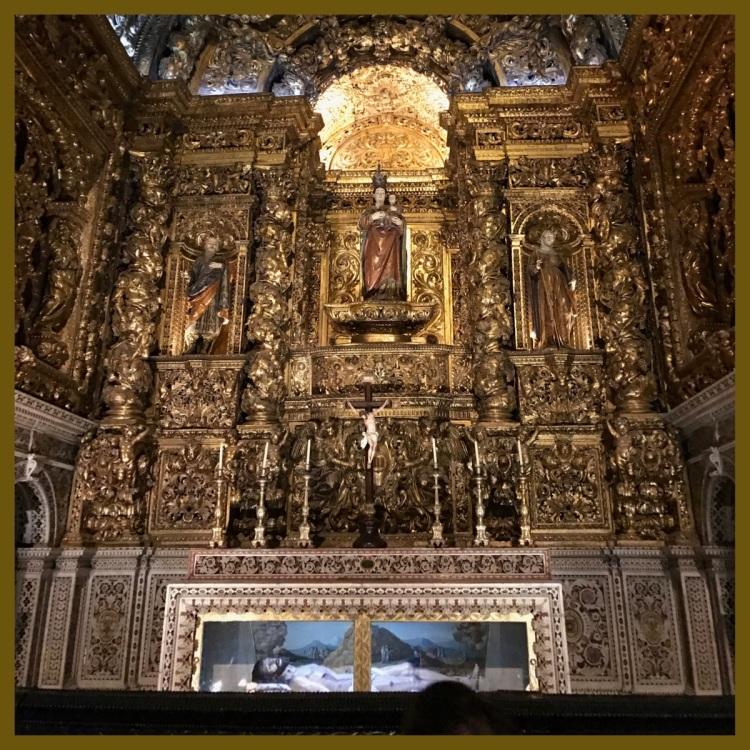 Foto 9 - Igreja de São Roque