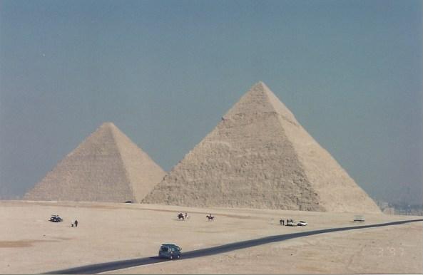 Foto 10 - Pirâmides.Egito 10