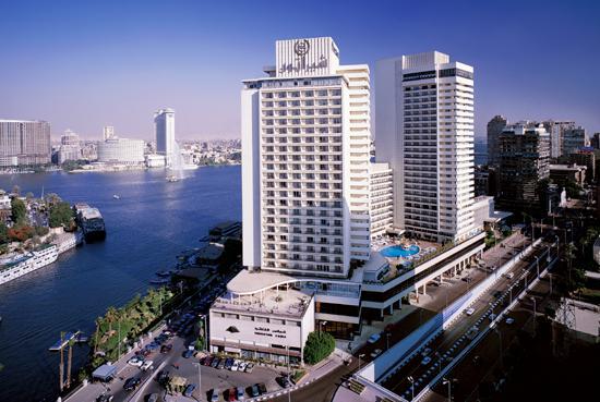 Foto 11 - Hotel Sheraton1