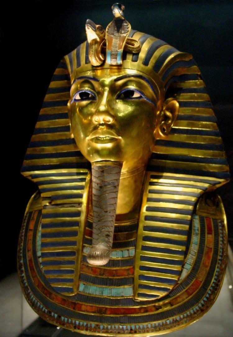 foto 14 - Tuthankhamun_egyptian_museum