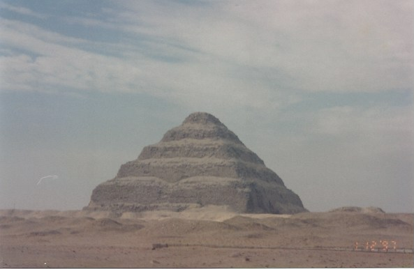Foto 15 - Saqqarah.Egito 52
