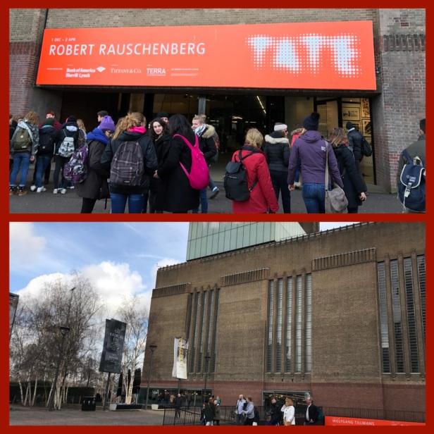 Foto 15 - Tate Modern