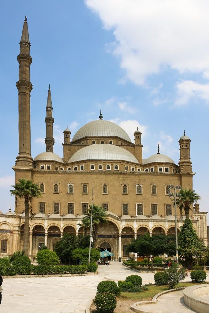 Foto 17 - Mesquita de Alabastro