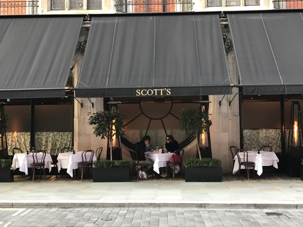 Foto 18- restaurante Scott'sIMG_3402