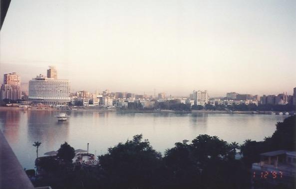 Foto 2 - Cairo-Egito 53