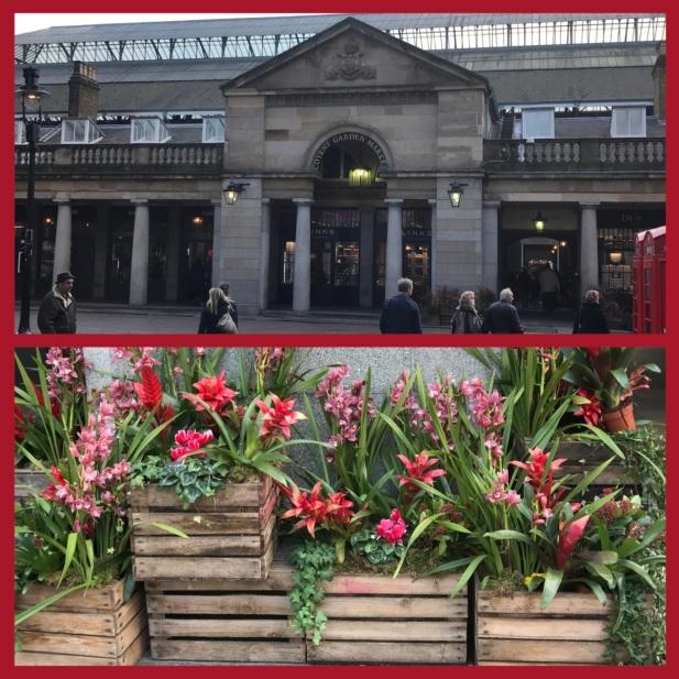 Foto 4 - Covent Garden
