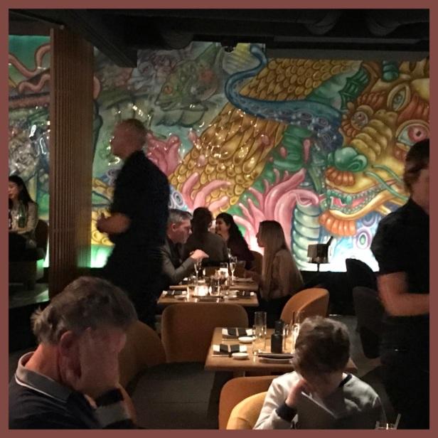 Foto 8 - Restaurante peruano