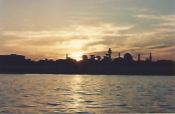 Foto 1 - Rio Nilo Egito 44