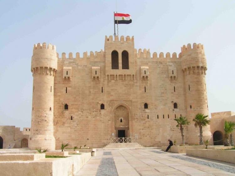 Foto 13 - cidadela Alexandria