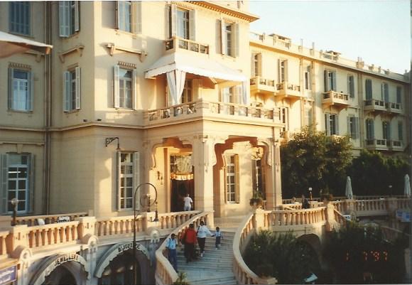 Foto 22 -Hotel Winter Palace.Egito 43