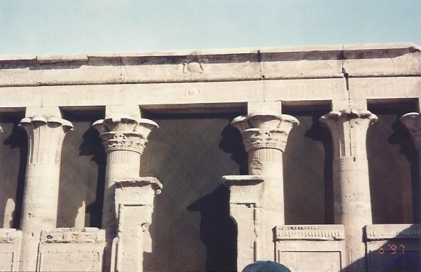 Foto 29 - Templo-de-Khnum Esna.Egito 26
