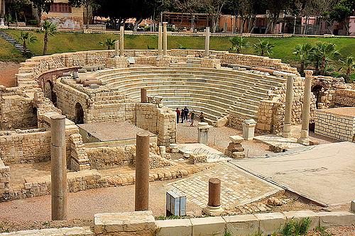 Foto 5 - Anfiteatro - Alexandria
