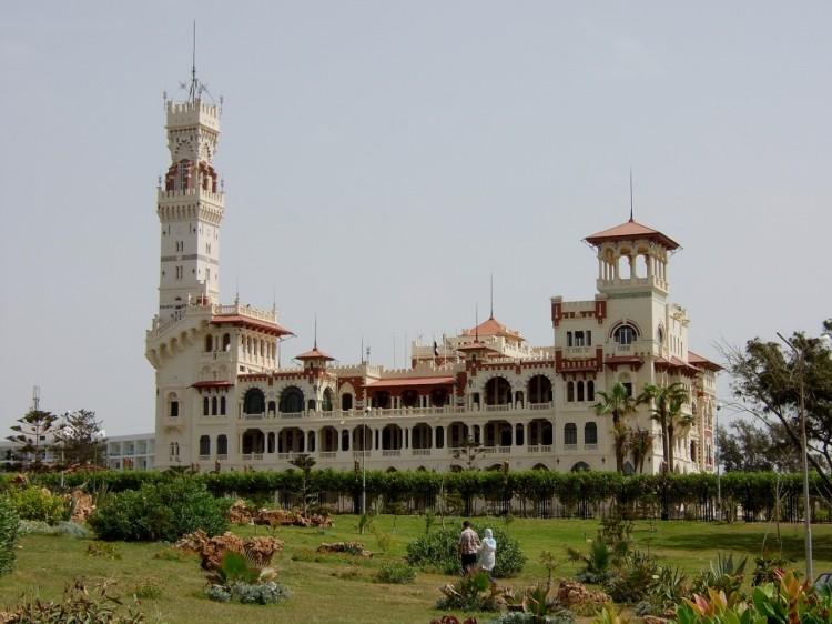 Foto 6 - Palácio do Rei Farouk