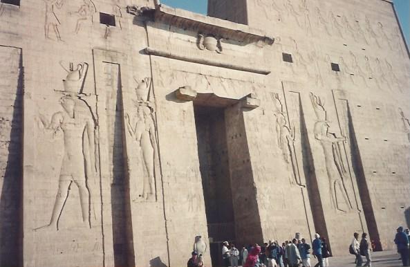 Foto 6a - Templo-de-Philae.Egito 25