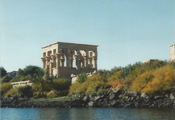 Foto 7- Templo de Philae