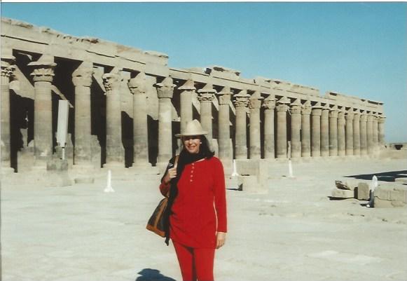 Foto 9 - Templo de Isis em PhilaeEgito 16