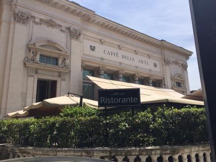 Foto 3 Ristorante Caffé Delle
