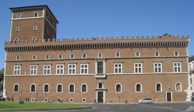 Foto 7 Palazzo Venezia