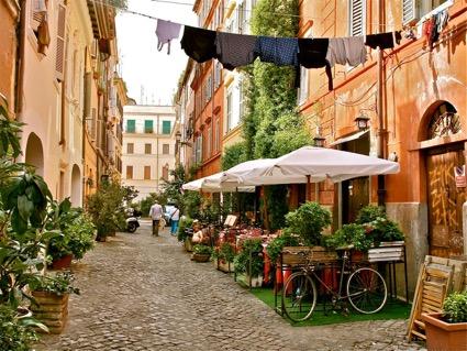 Foto 8 Trastevere