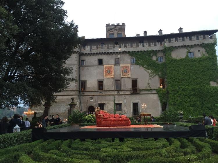 Foto 1 - Castelo Ruspoli IMG_0747