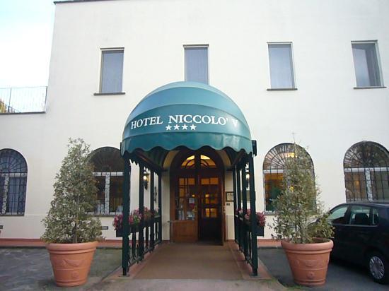 Foto 12 - Hotel Niccolo