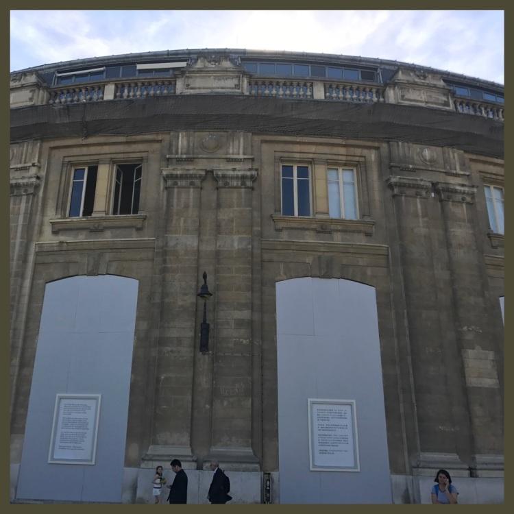 Foto 14a - Bourse de Commerce de Paris