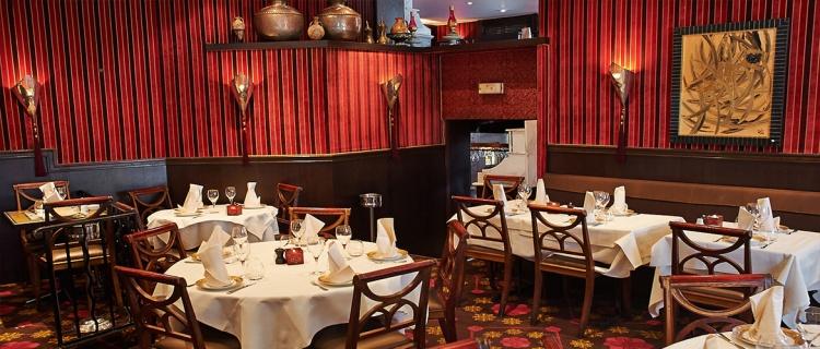 Foto 17 - Restaurante Al Ajami