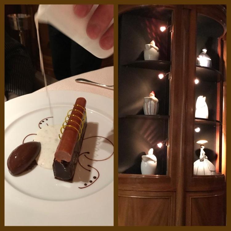 Foto 19 - Restaurante Michel Rostang