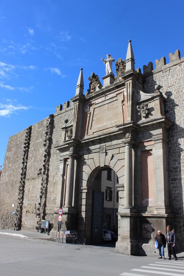 Foto 4 - Porta Romana