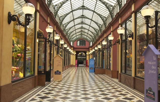 Foto 6 - Passage-des-Princes