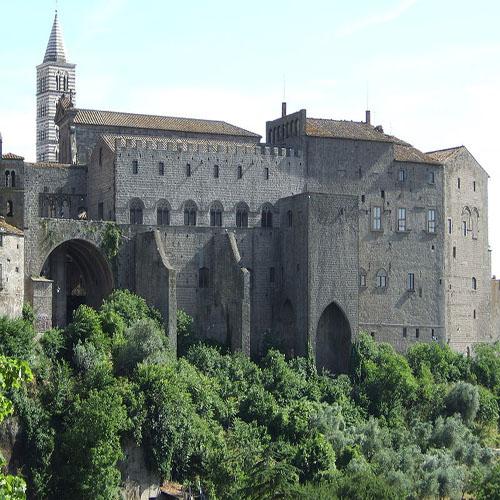 Foto 8 - Castelo dos Papas