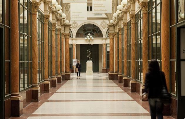 Foto 8 - Galerie-Colbertd