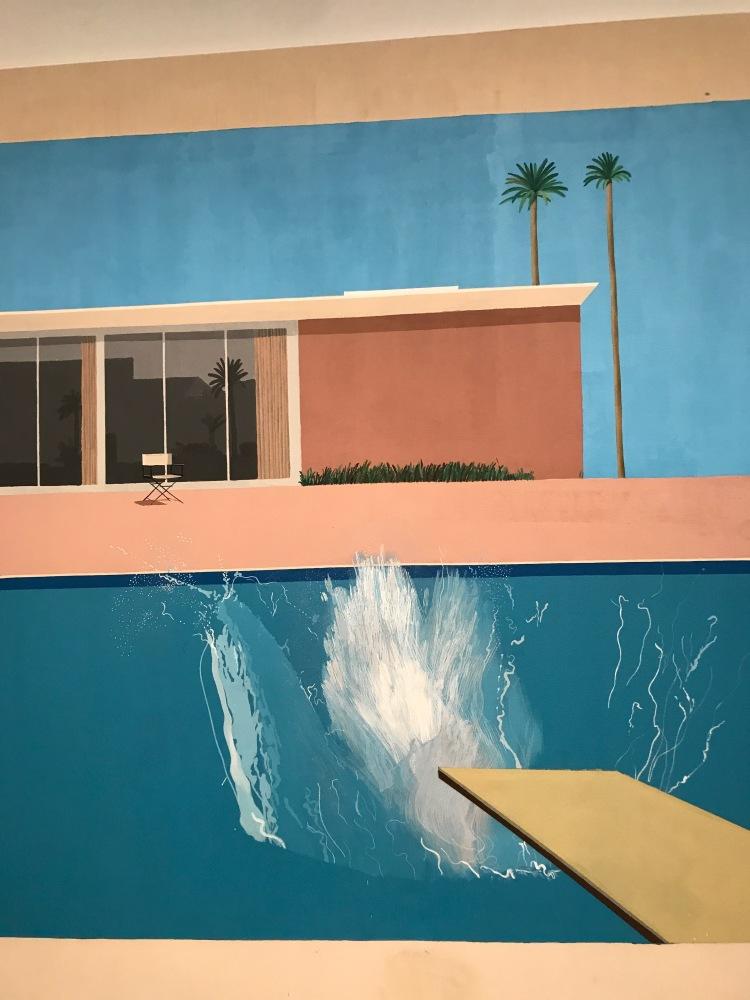 Foto 18 - David Hockney - A Bigger SplashMG_3581